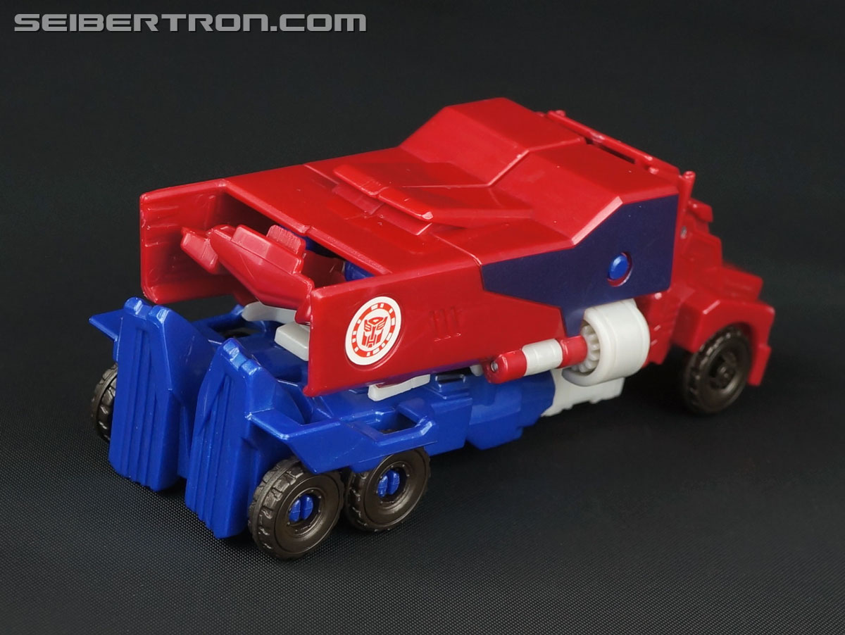 Transformers: Robots In Disguise Optimus Prime (Image #21 of 81)