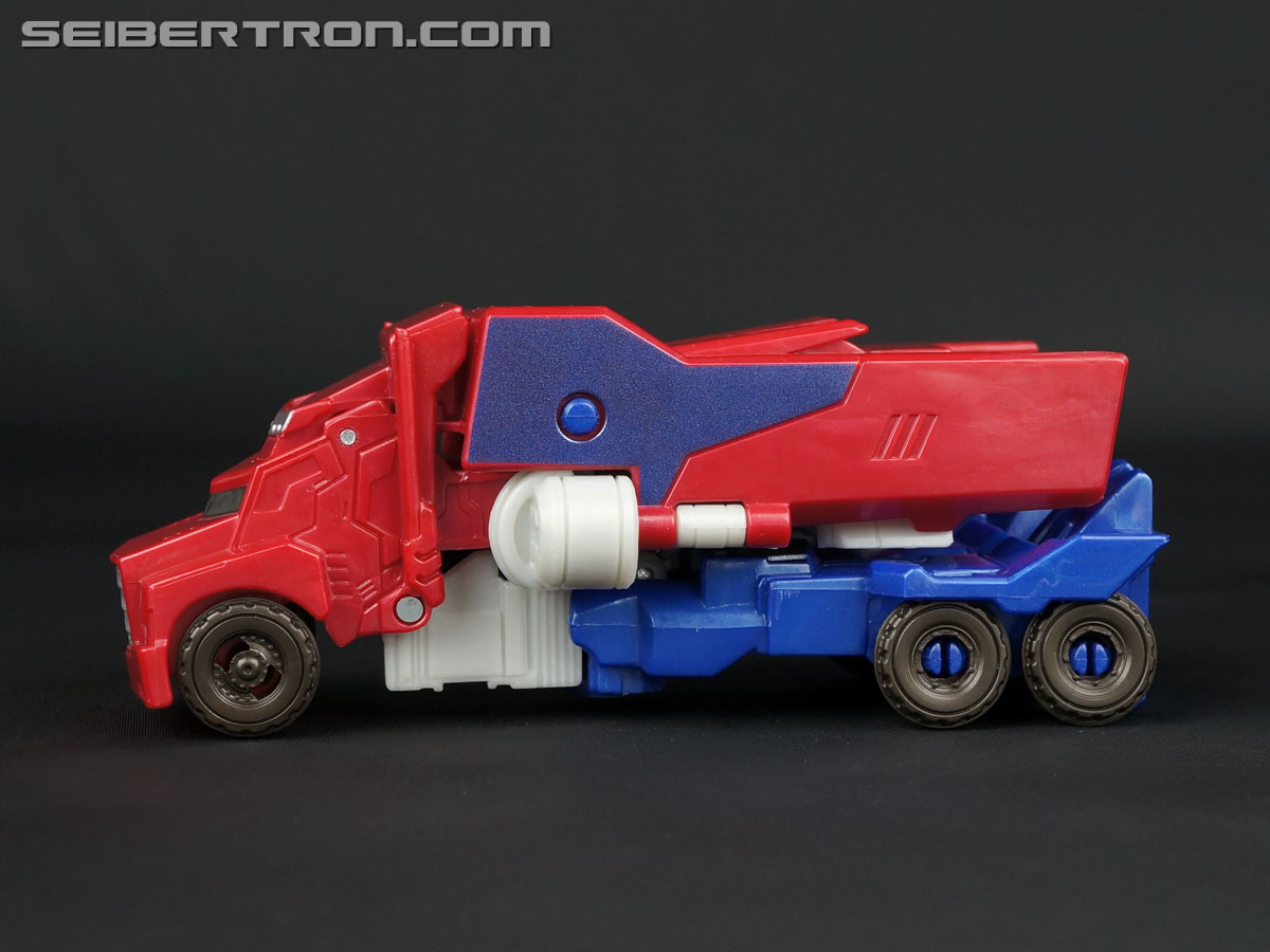 Transformers: Robots In Disguise Optimus Prime (Image #25 of 81)