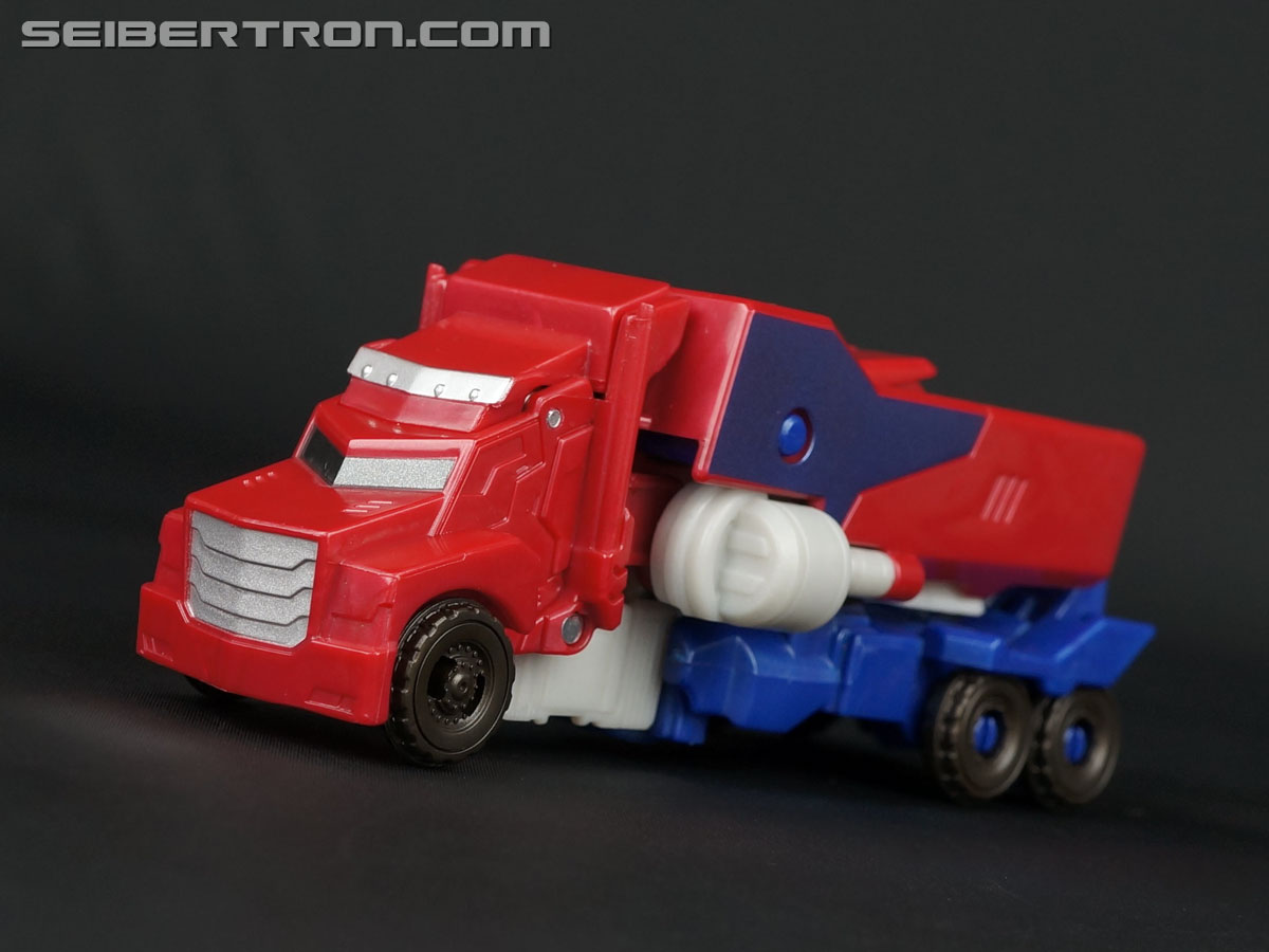 Transformers: Robots In Disguise Optimus Prime (Image #26 of 81)