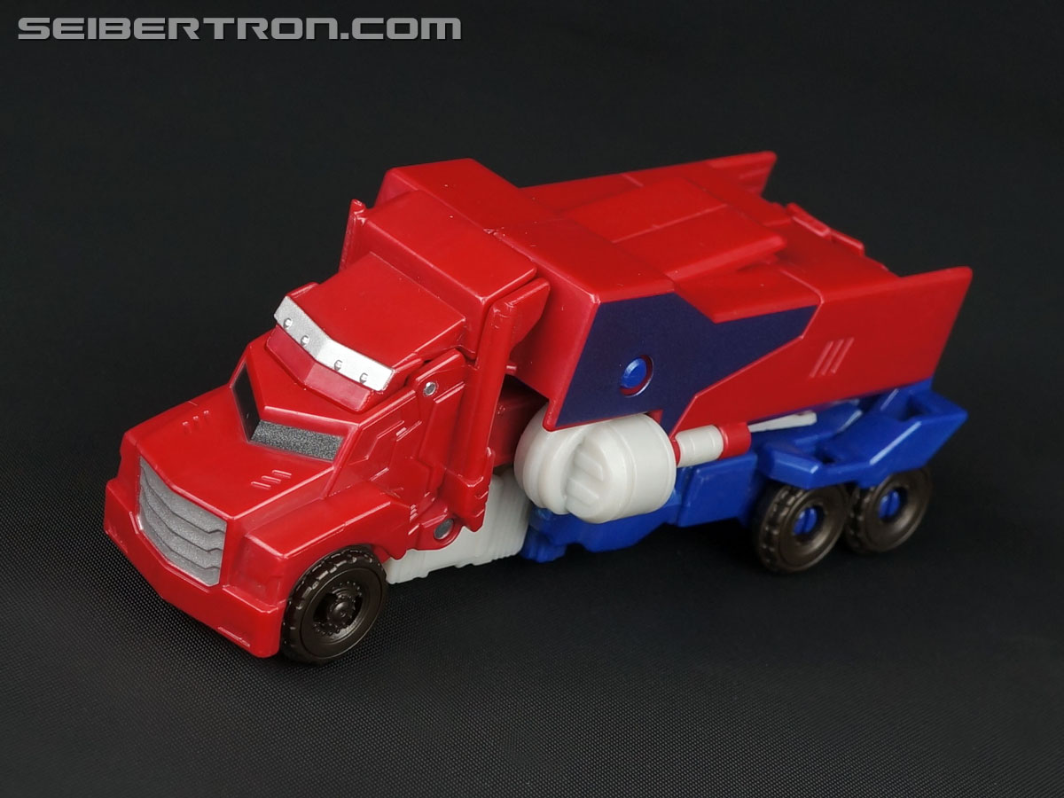 Transformers: Robots In Disguise Optimus Prime (Image #27 of 81)