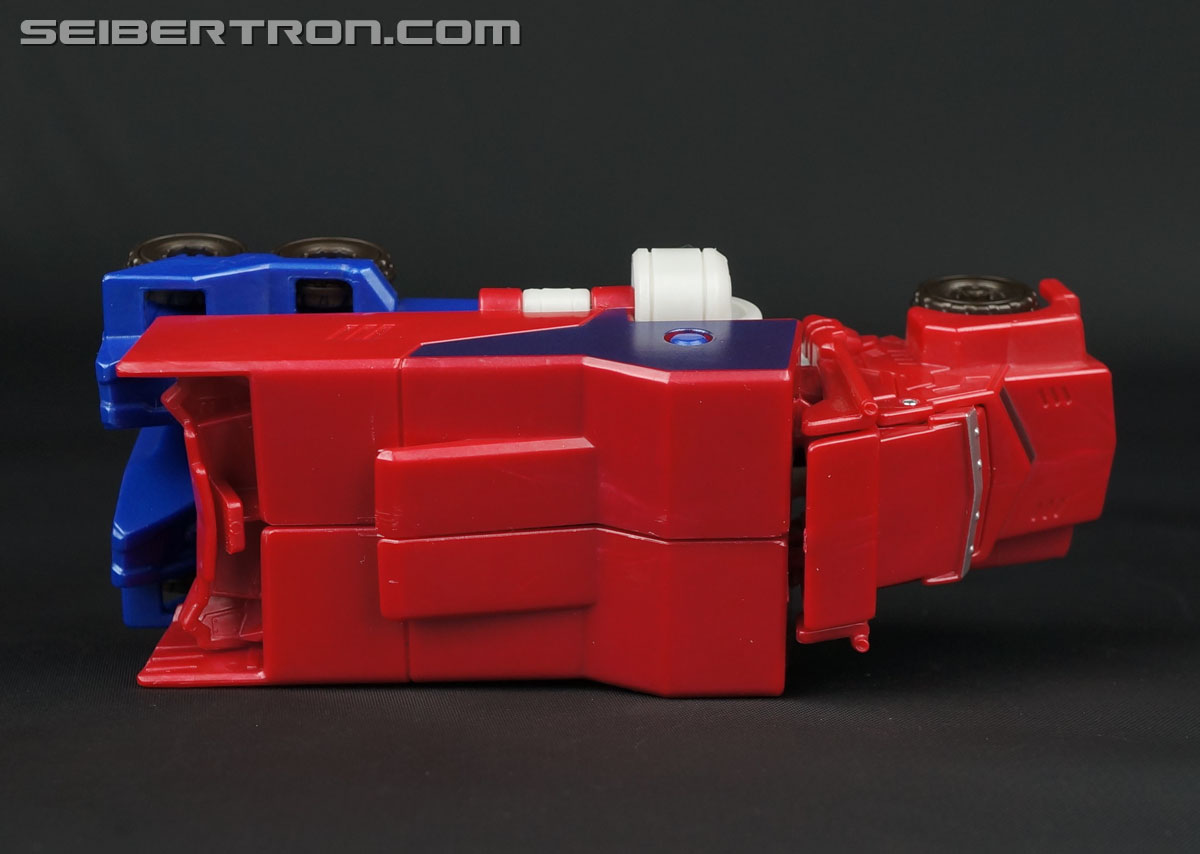 Transformers: Robots In Disguise Optimus Prime (Image #29 of 81)