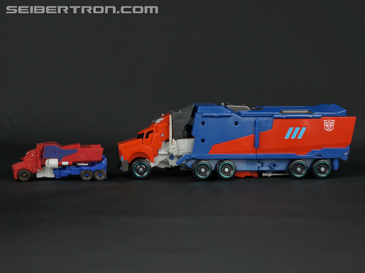 Transformers: Robots In Disguise Optimus Prime (Image #37 of 81)