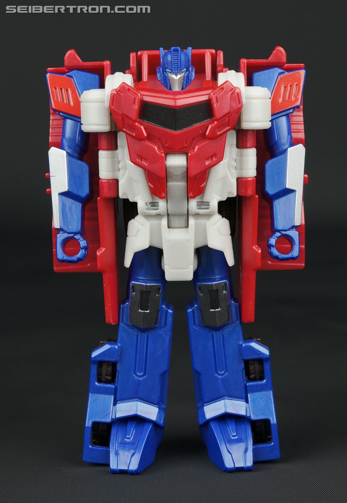 Transformers: Robots In Disguise Optimus Prime (Image #38 of 81)