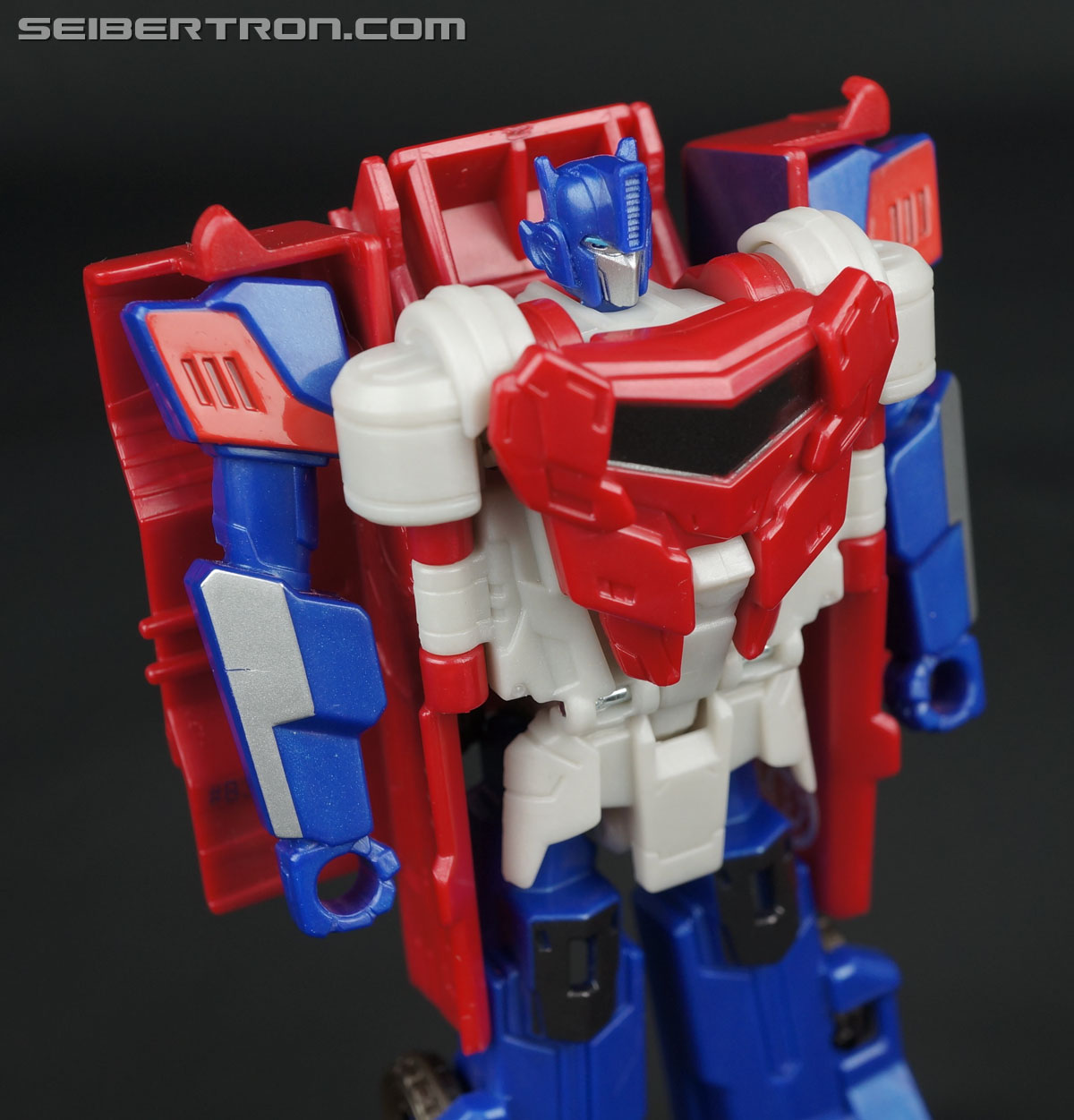 Transformers: Robots In Disguise Optimus Prime (Image #41 of 81)