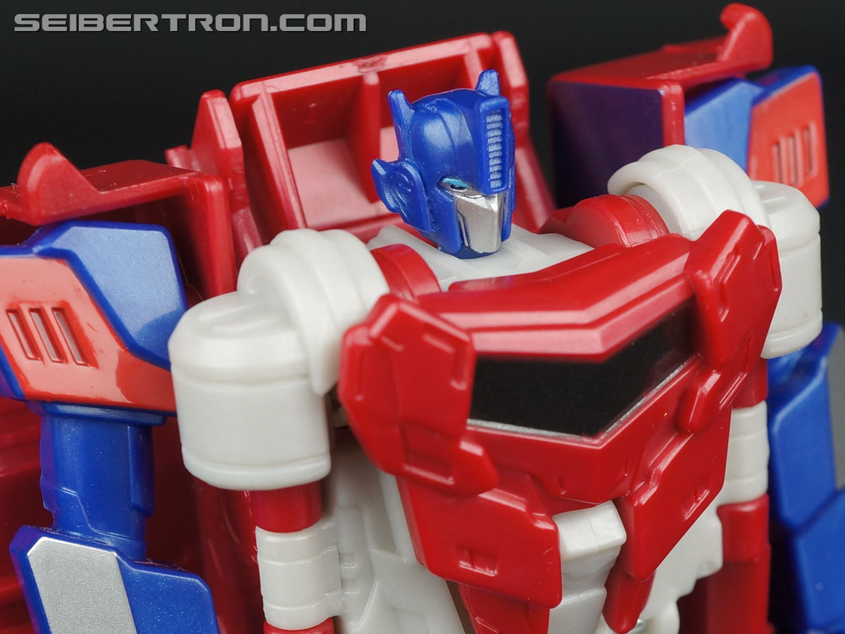 Transformers: Robots In Disguise Optimus Prime (Image #42 of 81)