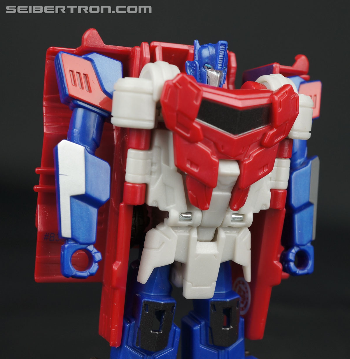 Transformers: Robots In Disguise Optimus Prime (Image #43 of 81)