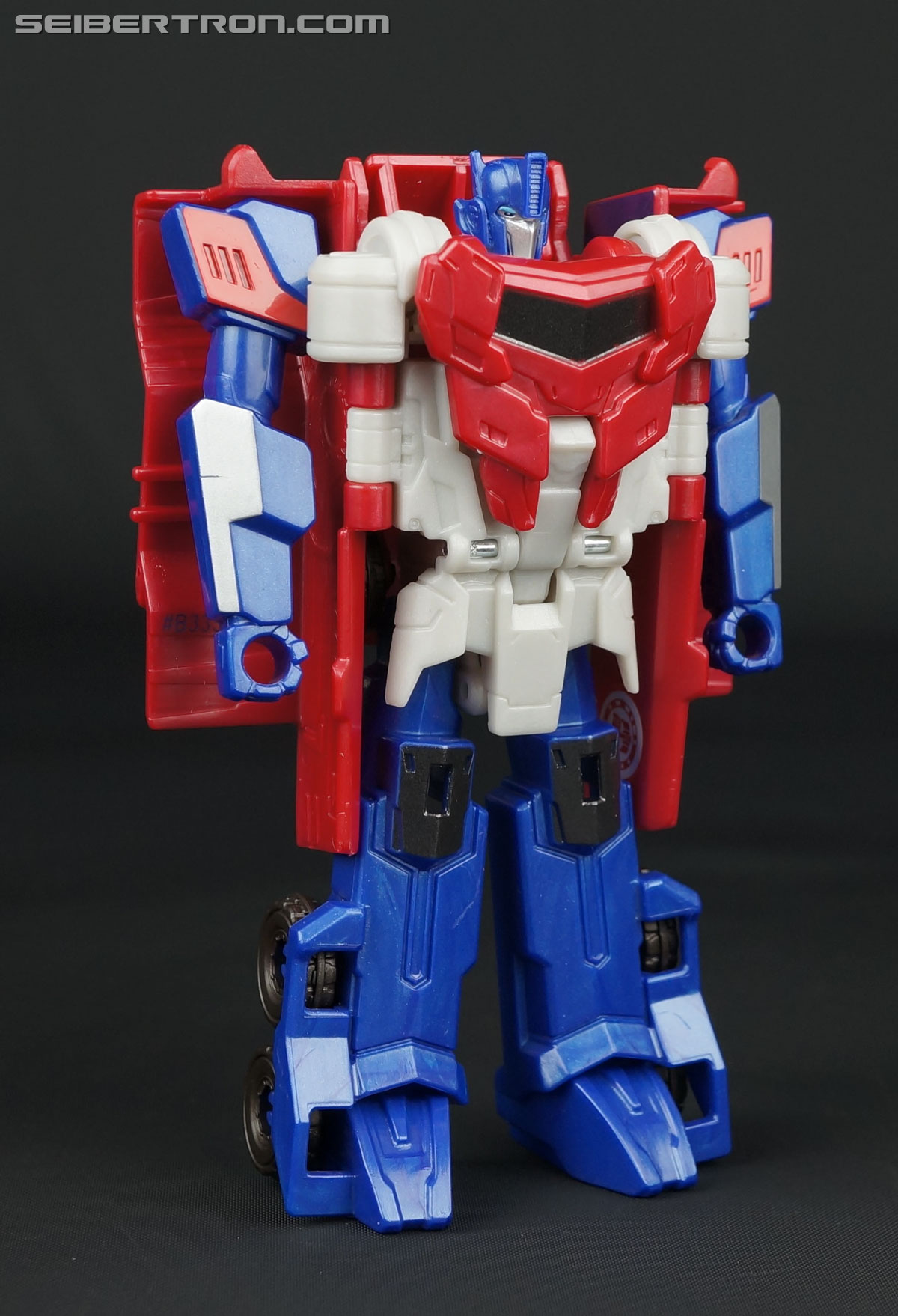 Transformers: Robots In Disguise Optimus Prime (Image #45 of 81)