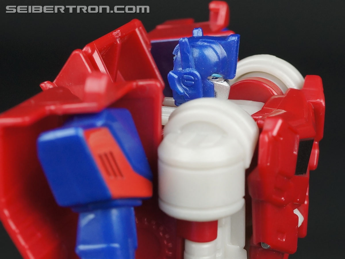 Transformers: Robots In Disguise Optimus Prime (Image #48 of 81)