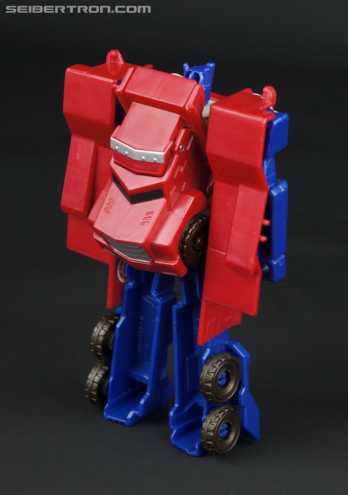 Transformers: Robots In Disguise Optimus Prime (Image #50 of 81)