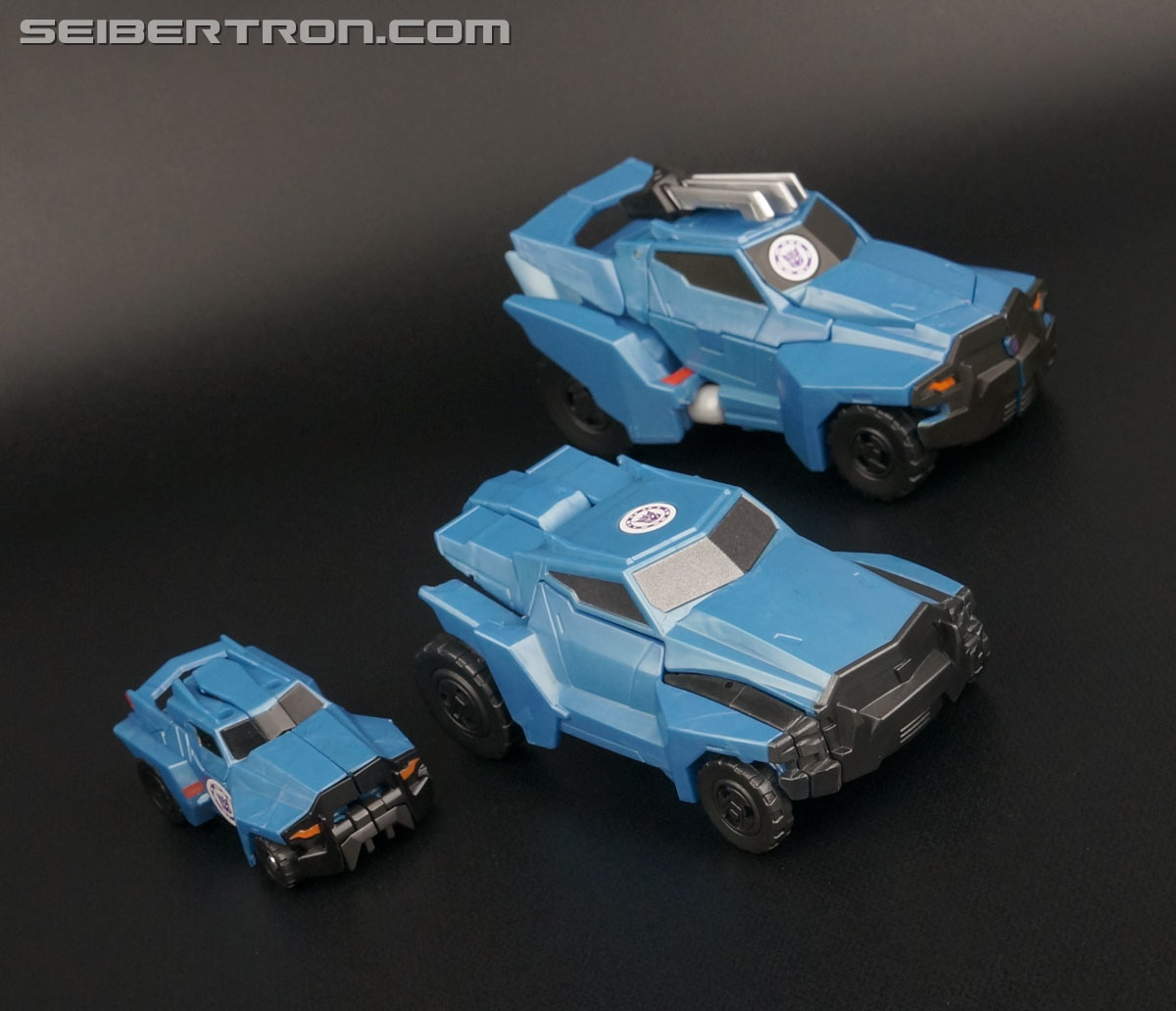 Transformers: Robots In Disguise Steeljaw (Image #36 of 86)