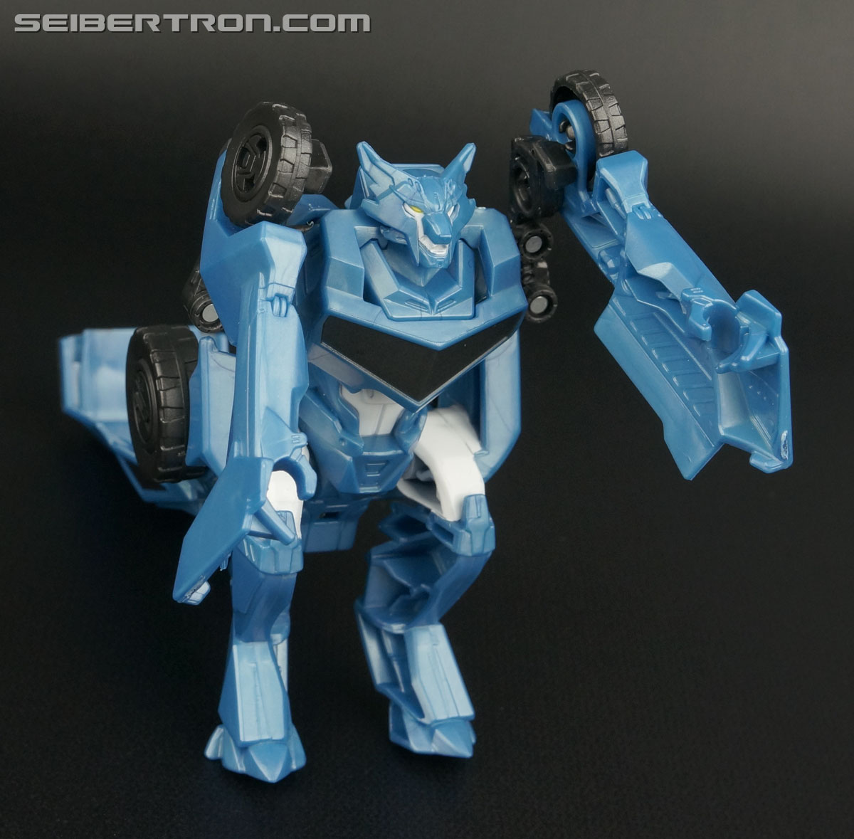 Transformers: Robots In Disguise Steeljaw (Image #69 of 86)
