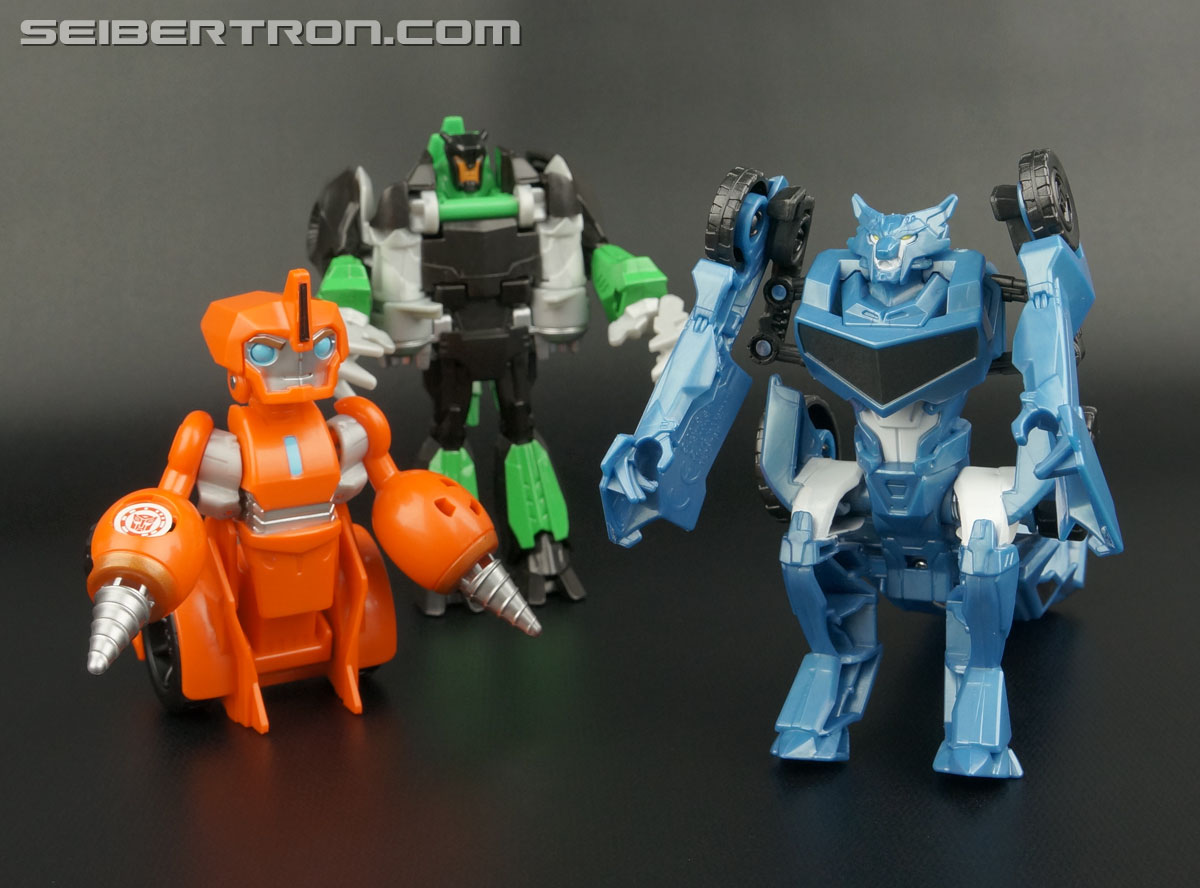 Transformers: Robots In Disguise Steeljaw (Image #79 of 86)