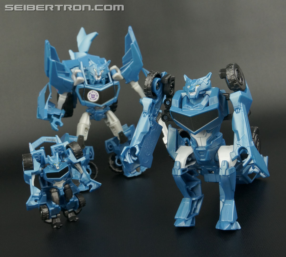 Transformers: Robots In Disguise Steeljaw (Image #84 of 86)