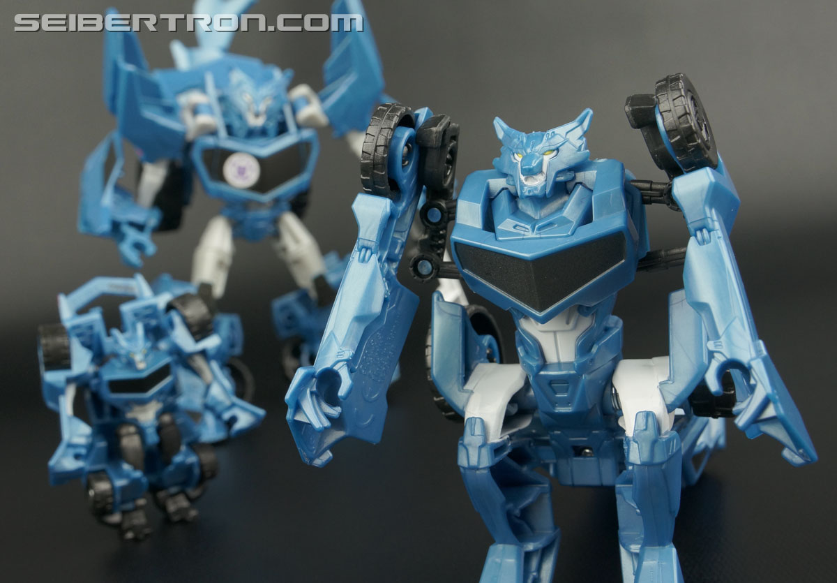 Transformers: Robots In Disguise Steeljaw (Image #86 of 86)