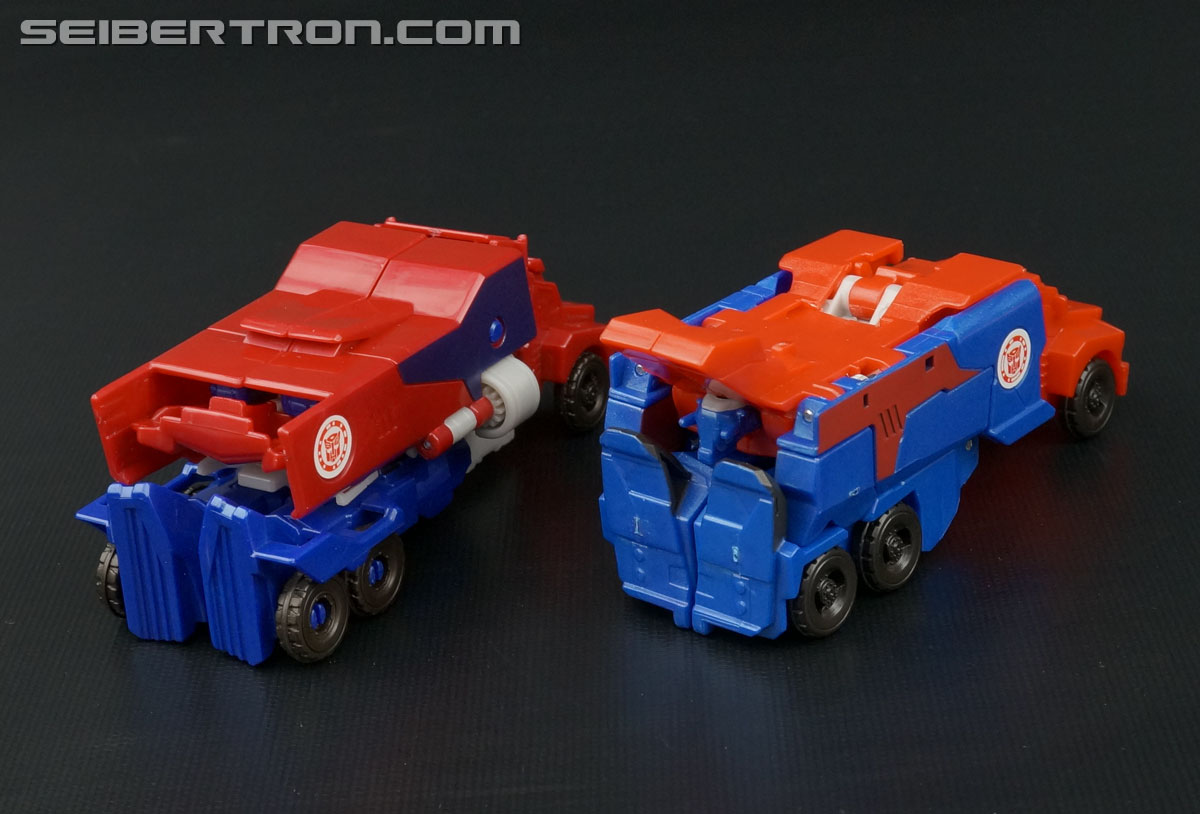 Transformers: Robots In Disguise Optimus Prime (Image #26 of 76)