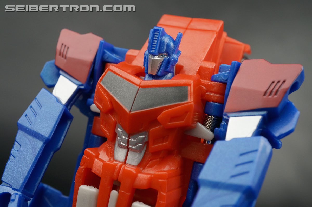 Transformers: Robots In Disguise Optimus Prime (Image #51 of 76)