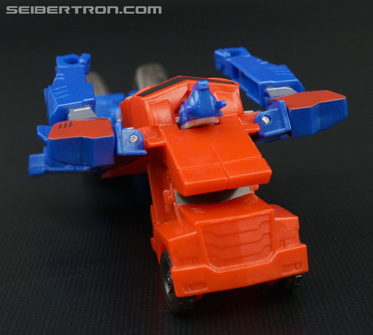 Transformers: Robots In Disguise Optimus Prime (Image #53 of 76)