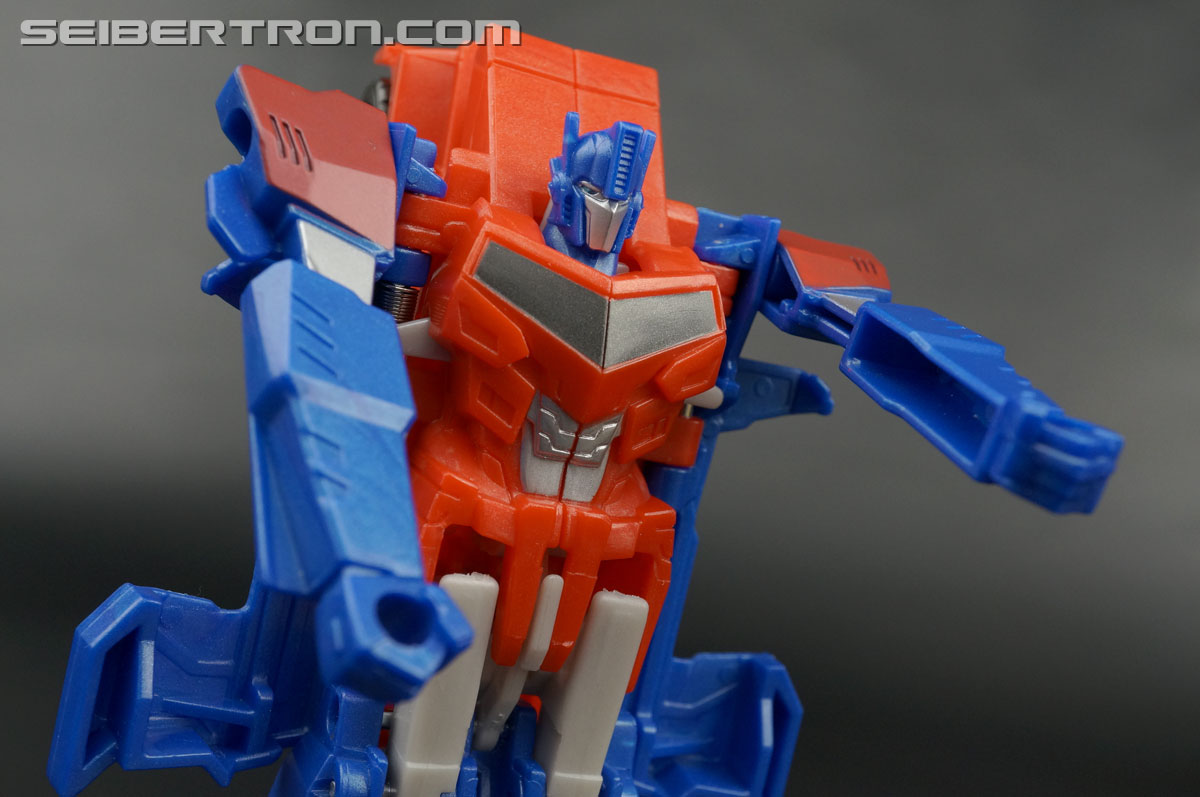 Transformers: Robots In Disguise Optimus Prime (Image #58 of 76)