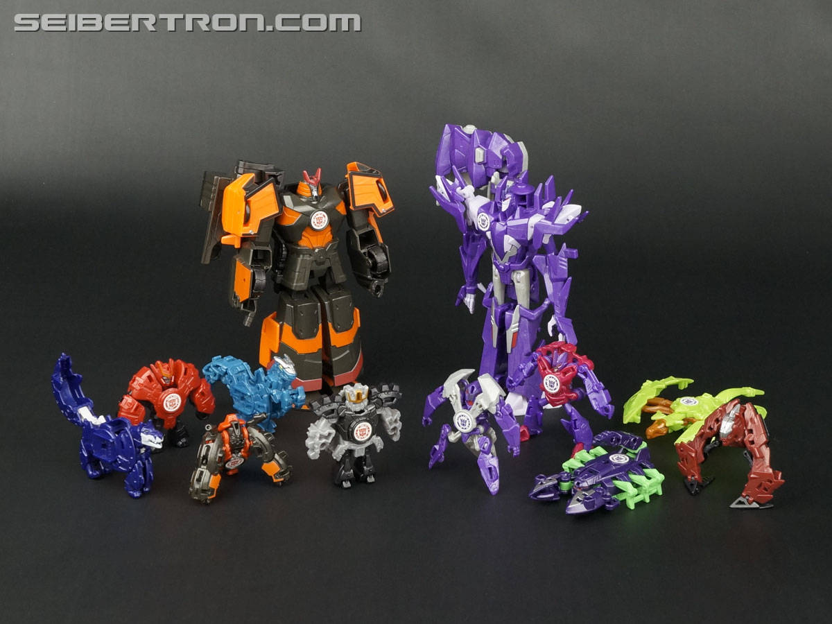 Transformers: Robots In Disguise Divebomb (Image #105 of 108)