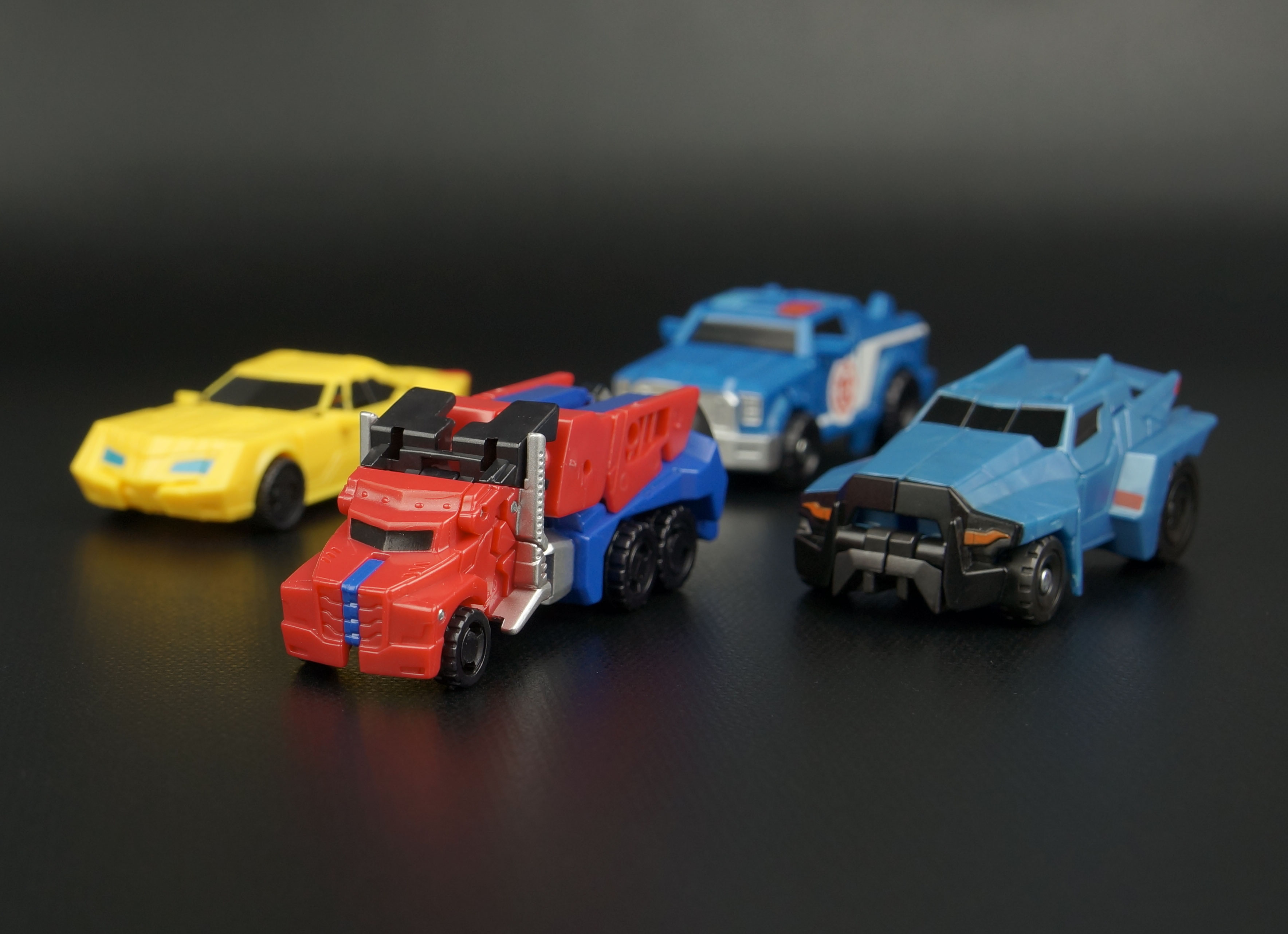 Transformers: Robots In Disguise Optimus Prime (Image #26 of 67)