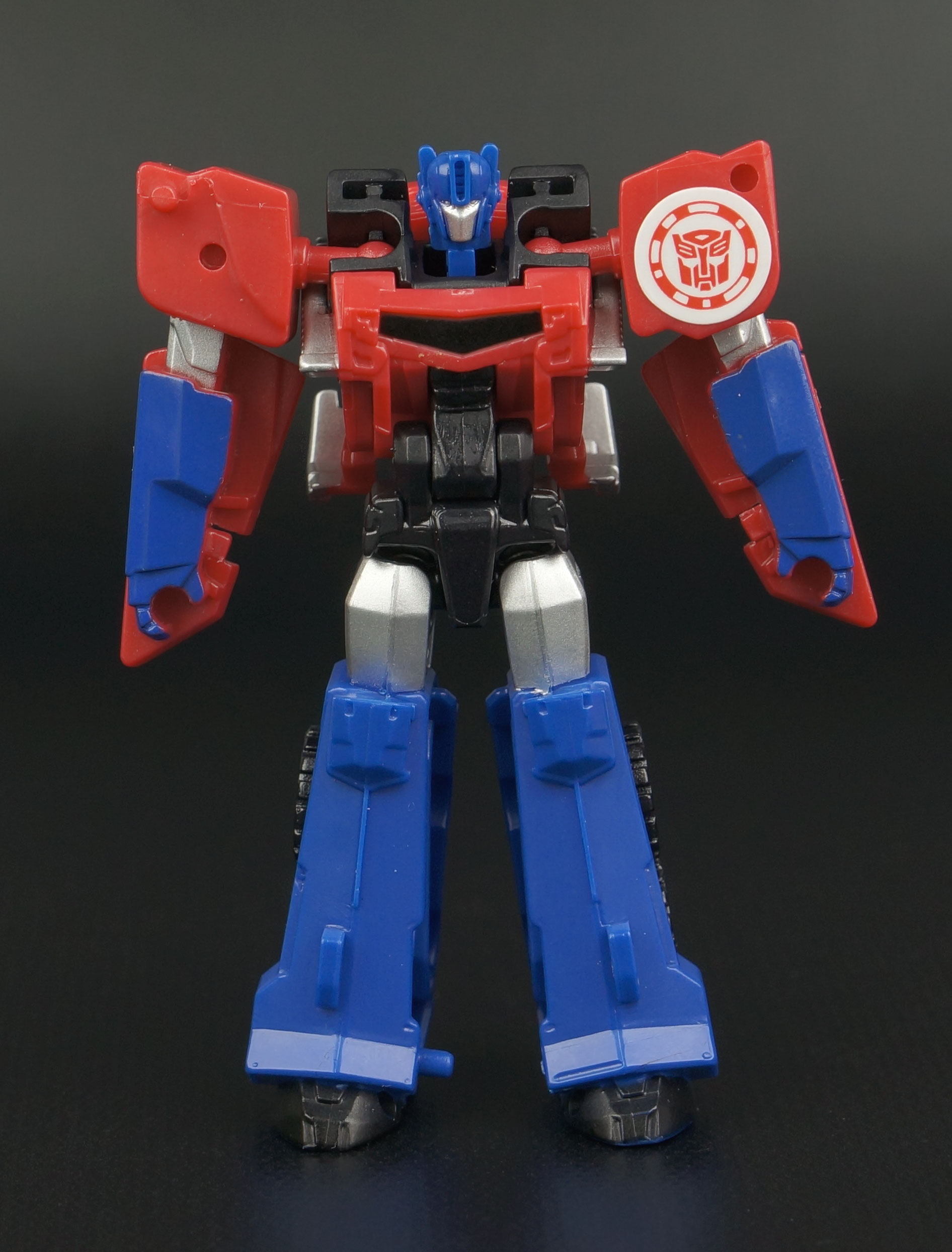 Transformers: Robots In Disguise Optimus Prime (Image #29 of 67)