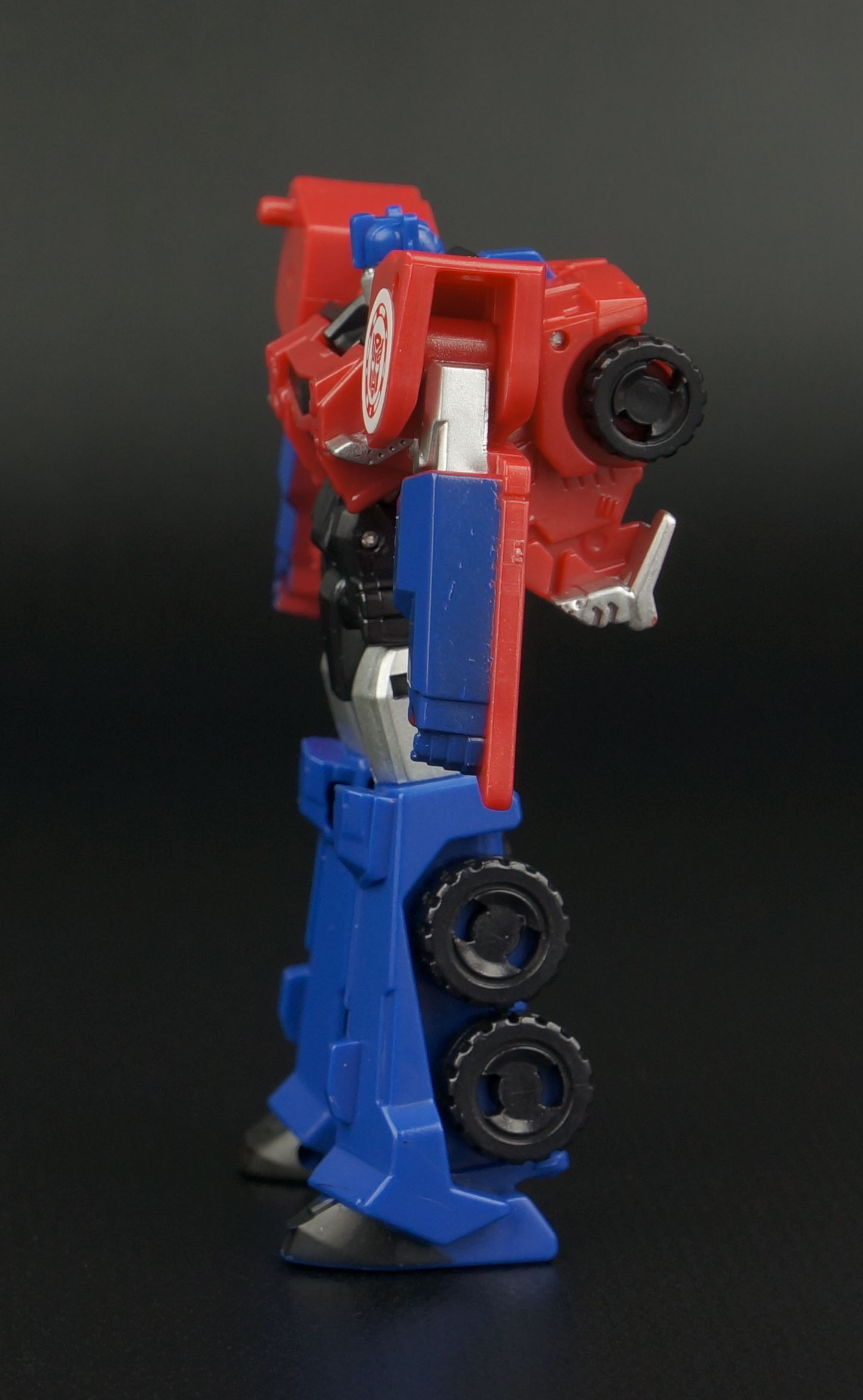 Transformers: Robots In Disguise Optimus Prime (Image #44 of 67)