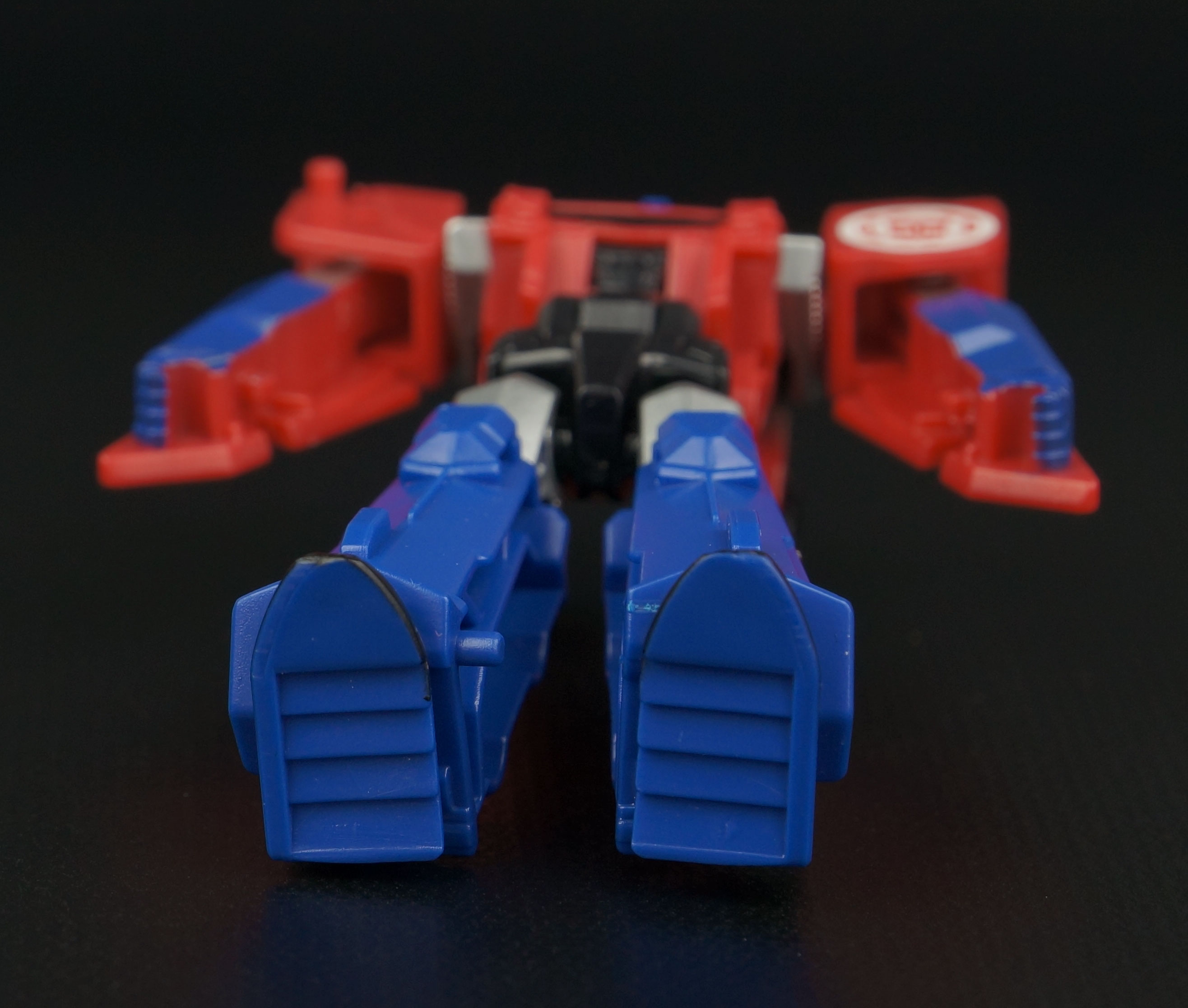 Transformers: Robots In Disguise Optimus Prime (Image #51 of 67)
