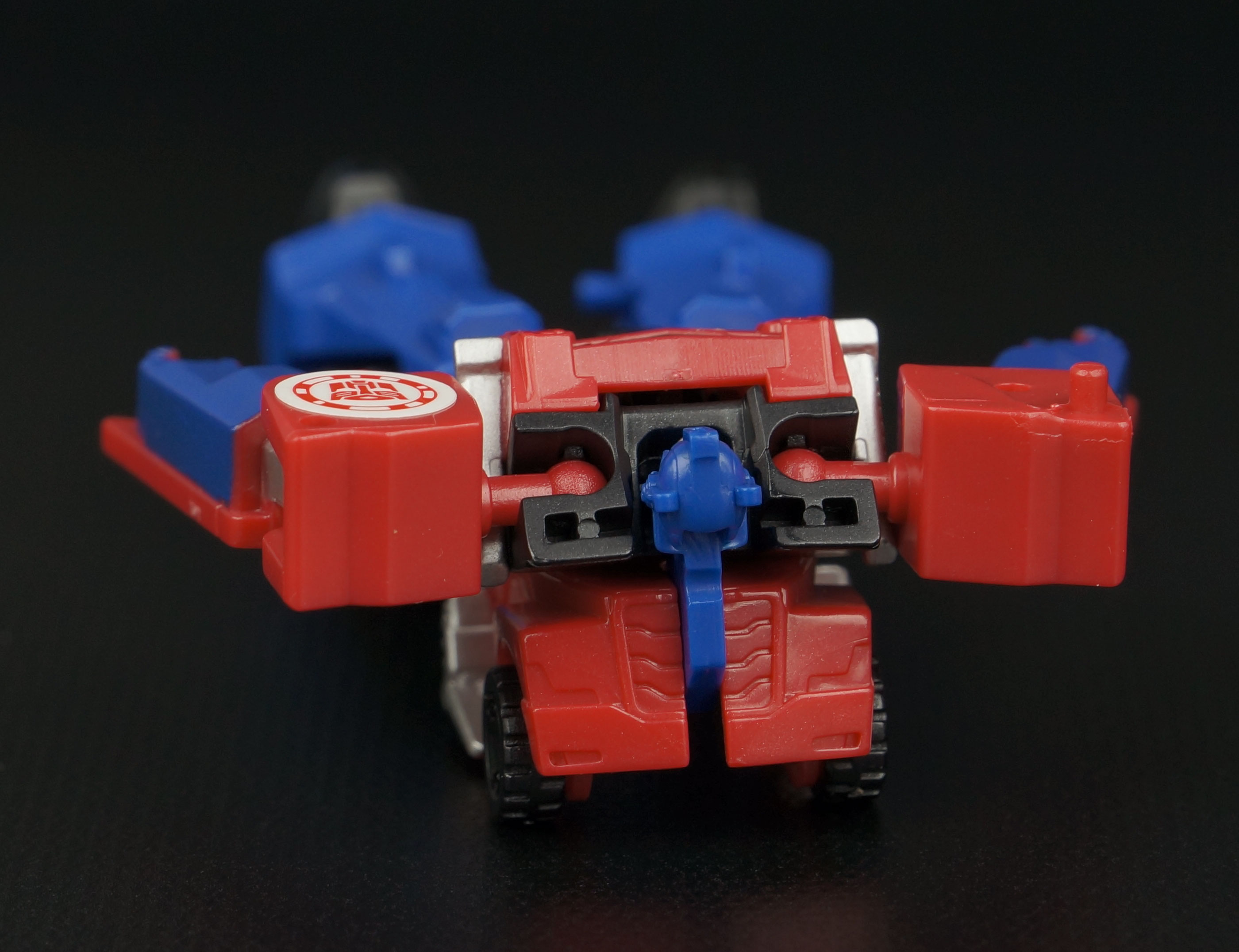 Transformers: Robots In Disguise Optimus Prime (Image #52 of 67)