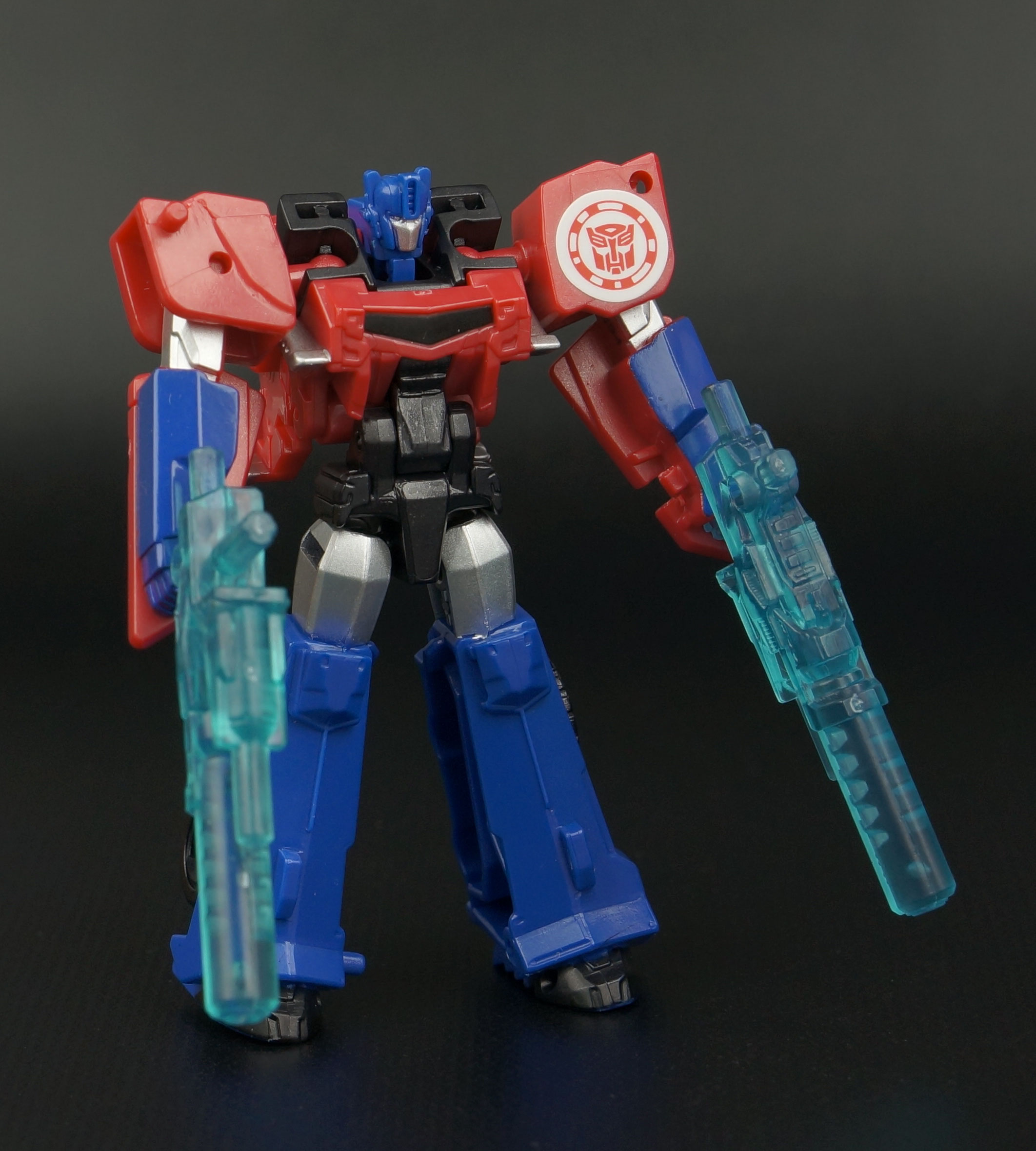 Transformers: Robots In Disguise Optimus Prime (Image #67 of 67)