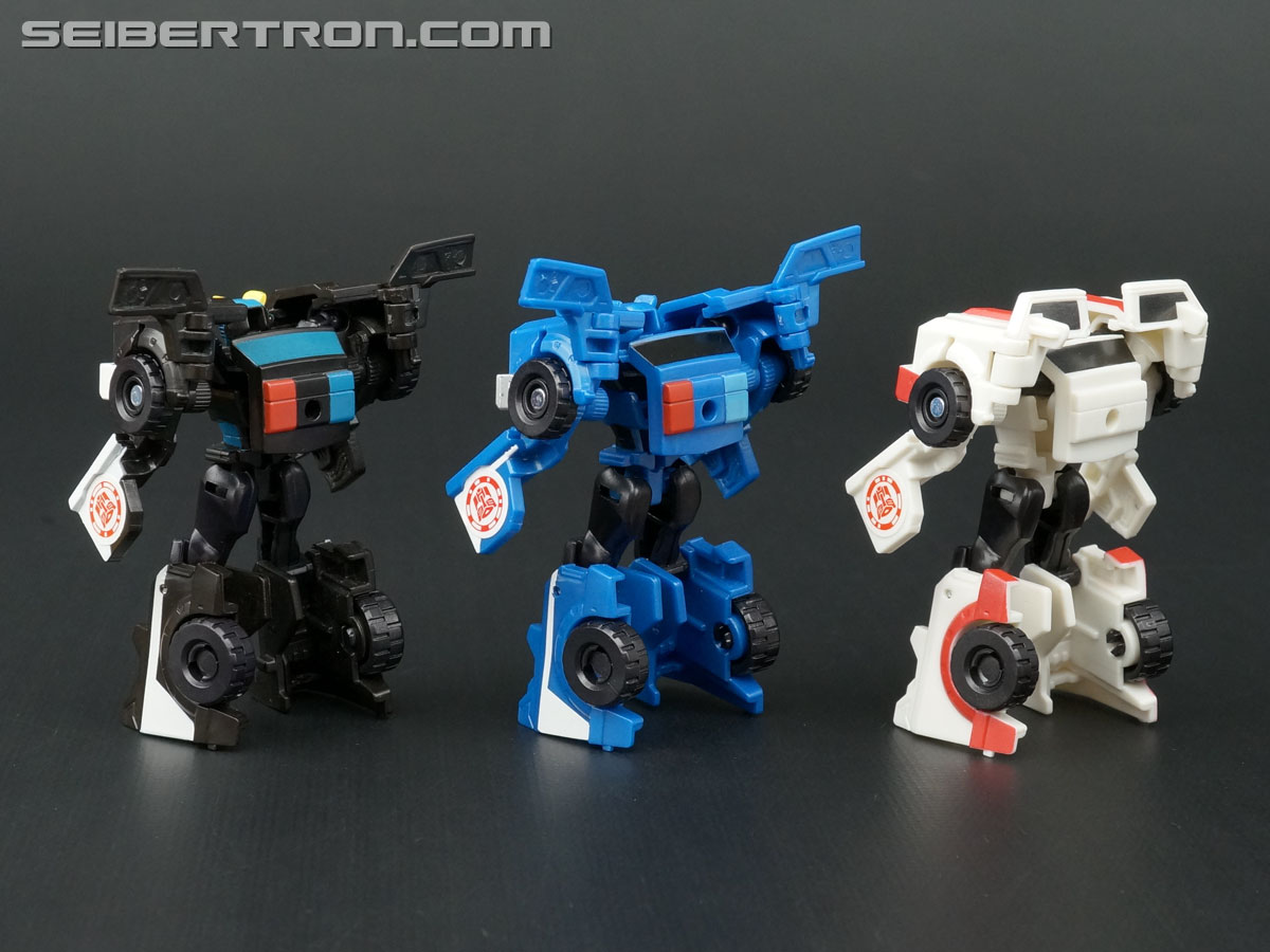 Transformers: Robots In Disguise Ratchet Toy Gallery ...