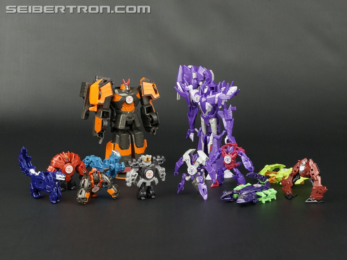 Transformers: Robots In Disguise Beastbox (Image #104 of 106)
