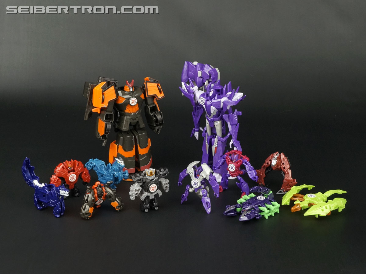 Transformers: Robots In Disguise Sandsting (Image #92 of 92)