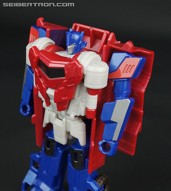 Transformers: Robots In Disguise Optimus Prime (Image #56 of 81)