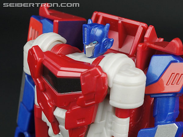 Transformers: Robots In Disguise Optimus Prime (Image #57 of 81)
