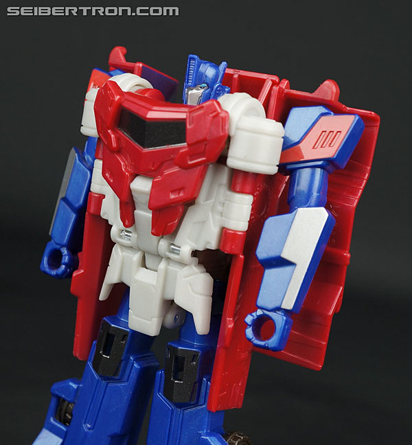 Transformers: Robots In Disguise Optimus Prime (Image #58 of 81)