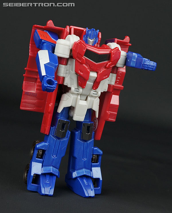 Transformers: Robots In Disguise Optimus Prime (Image #62 of 81)