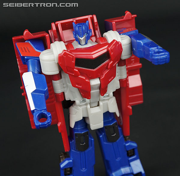 Transformers: Robots In Disguise Optimus Prime (Image #65 of 81)