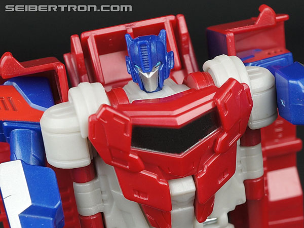 Transformers: Robots In Disguise Optimus Prime (Image #66 of 81)