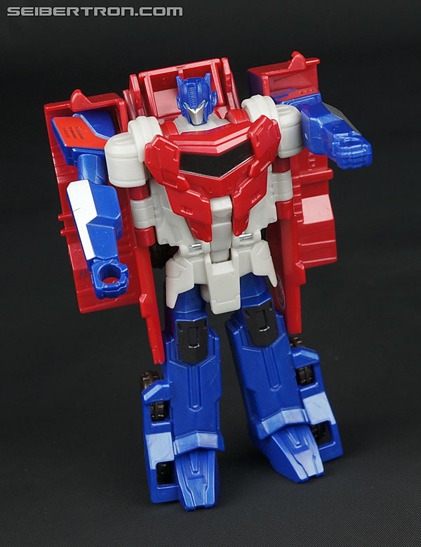 Transformers: Robots In Disguise Optimus Prime (Image #67 of 81)