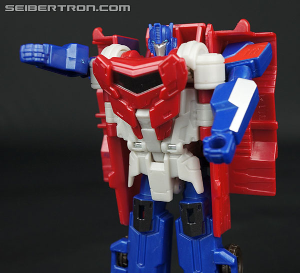 Transformers: Robots In Disguise Optimus Prime (Image #69 of 81)