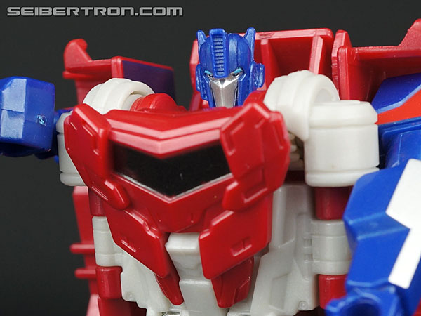 Transformers: Robots In Disguise Optimus Prime (Image #70 of 81)