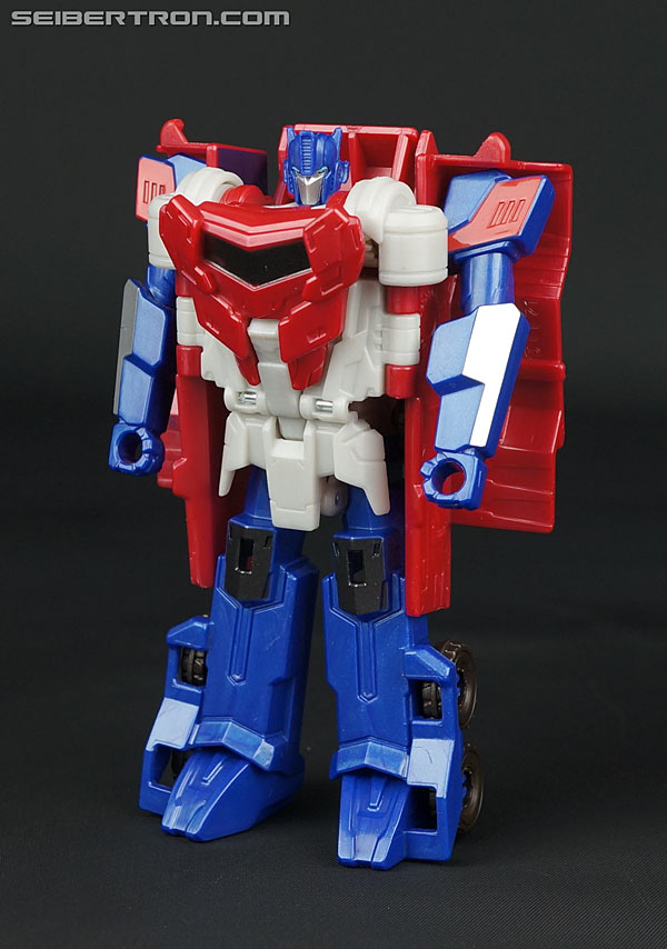 Transformers: Robots In Disguise Optimus Prime (Image #72 of 81)