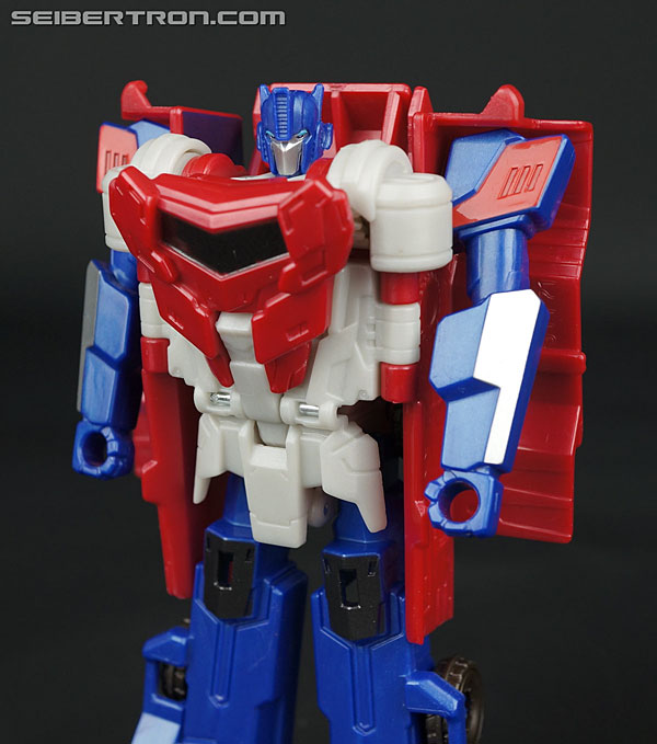 Transformers: Robots In Disguise Optimus Prime (Image #73 of 81)