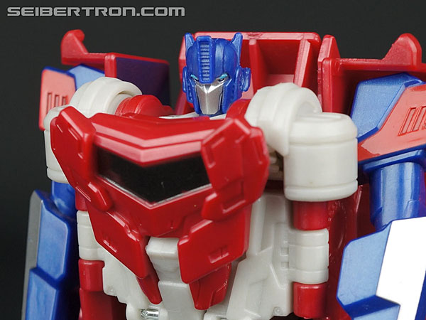 Transformers: Robots In Disguise Optimus Prime (Image #74 of 81)