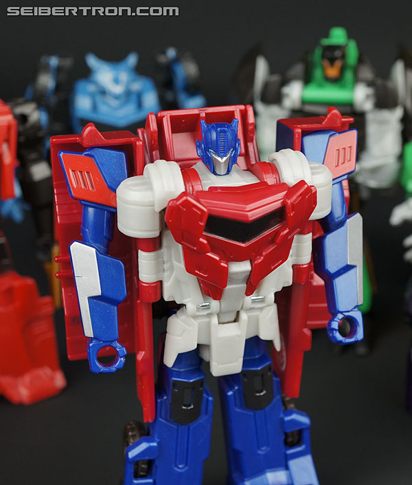Transformers: Robots In Disguise Optimus Prime (Image #78 of 81)
