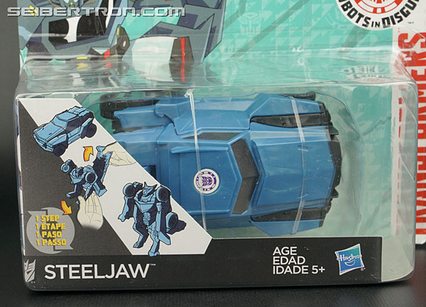 Transformers: Robots In Disguise Steeljaw (Image #2 of 86)