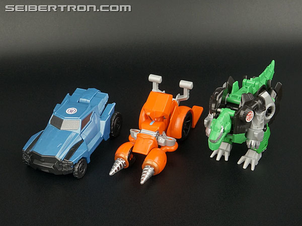 Transformers: Robots In Disguise Steeljaw (Image #31 of 86)