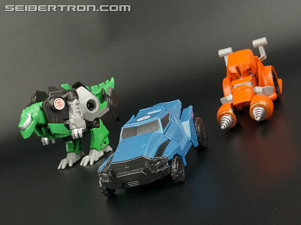 Transformers: Robots In Disguise Steeljaw (Image #33 of 86)