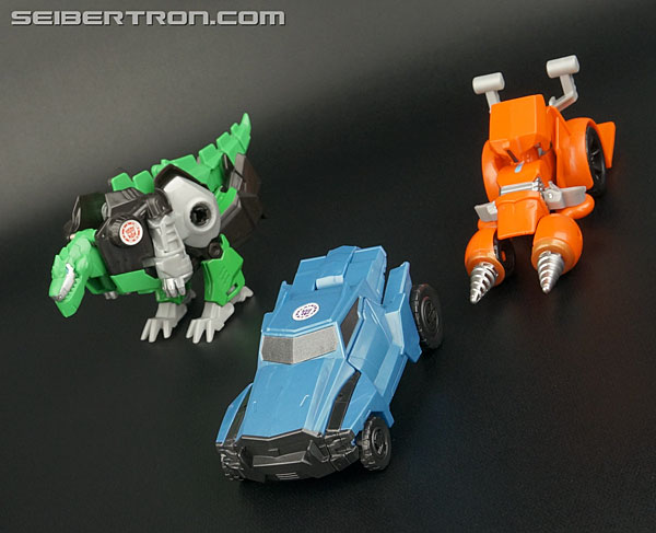 Transformers: Robots In Disguise Steeljaw (Image #34 of 86)