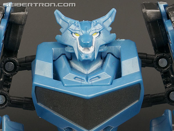 Transformers: Robots In Disguise Steeljaw gallery